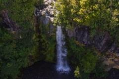 Dawson-Falls